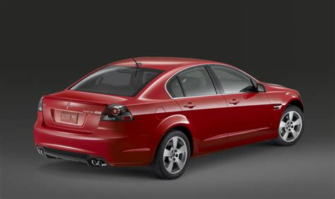 2010 Pontiac G8 by 2010 Pontiac G8 Punched About Then Booted Out