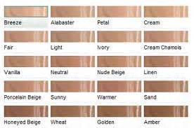 clinique even better makeup color chart s powder room clinique superbalanced makeup