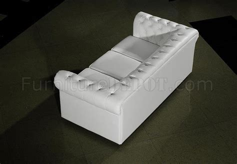 paris ultra modern white living room furniture black leather ultra modern 3pc living room set paris 3 white