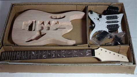 diy kits les paul diy kit uk diy projects