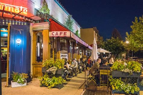 Restaurant Le Patio ève by Best Restaurant Patios For Outdoor Dining In Dc