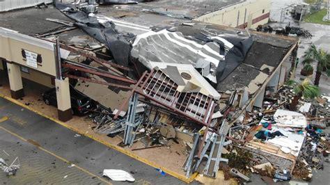 boat crash wilmington nc see hurricane michael s path of destruction cnn video