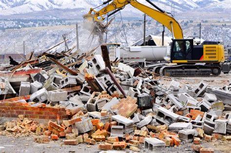 House Demolition Companies by Demolition Companies Contractors Melbourne On Spot Demolition Melbourne