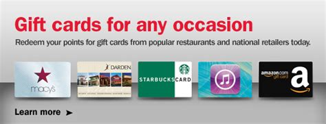 rewards home - Bank Of America Rewards Gift Cards