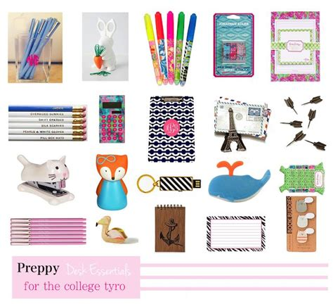 desk essentials for college 84 best images about bulletin boards desk on pinterest