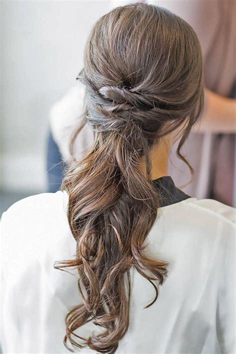 hairstyles for a garden party 24 besten hochzeit bilder auf pinterest brautstr 228 u 223 e
