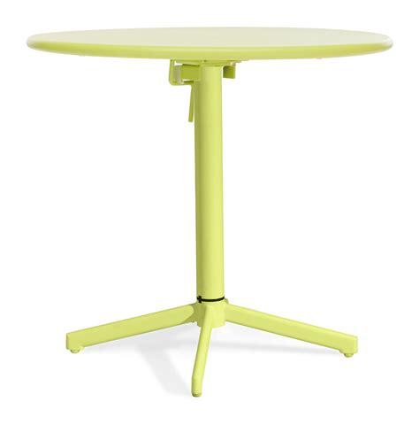 large square folding table capri folding round table zuri furniture