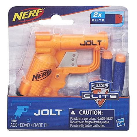 Nerf Jolt Blaster nerf n strike elite jolt blaster import it all