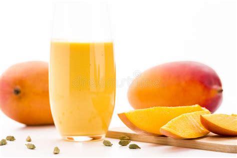 Best Price Space Mango Sweet Mango 60ml By Cloudy Heaven Premium cut mango pieces cardamon and fruit shake stock photo image 49389583