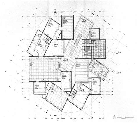 museum floor plan requirements architecture now and the future barranca museum by herzog