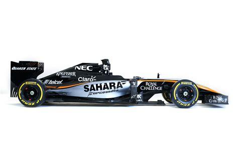 formule 1 automobile 2015