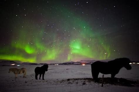 iceland in january northern lights iceland s december weather temperature length of days