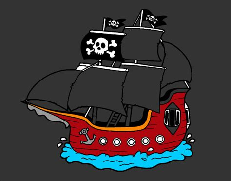 ver dibujo para colorear polvora apexwallpapers - Barco Fantasma Dibujo