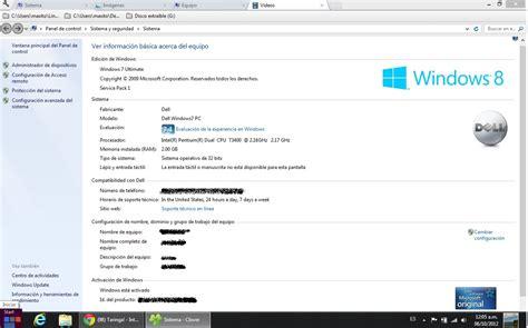 temas para mi pc tema de windows 8 para tu pc taringa