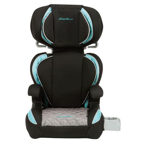 belt car seat eddie bauer deluxe belt positioning booster car seat ebay