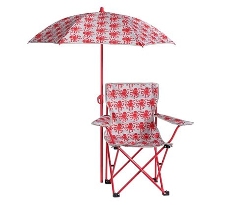 freeport chair and umbrella pottery barn kids
