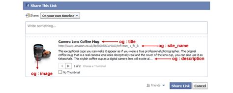 membuat facebook open graph how to setup open graph and twitter cards with wordpress