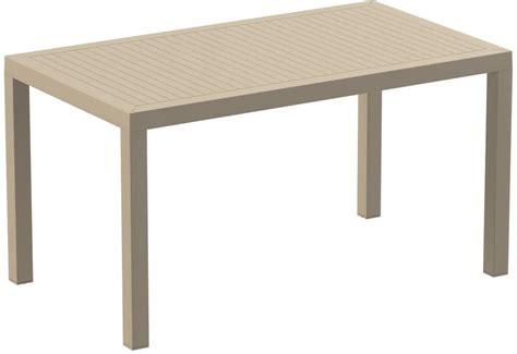 tavoli per esterni tavolo bar per esterno tavolo in plastica per esterni