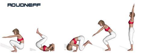Eps Sport Figurines 3d Gymnastique Roulade Avant
