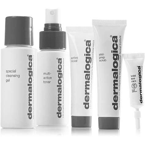 Ulta Dermalogica Skin Detox Set by Normal Skin Regimen Kit Ulta