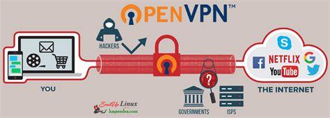 docker openvpn tutorial an openvpn of illustration soakup linux