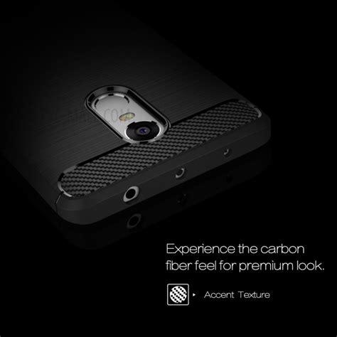 Xiaomi Redmi Note 4 4x Mediatek Cocose Back Cov T2909 1 carbon fibre brushed tpu for xiaomi redmi note 4