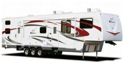 2008 fleetwood trailers reviews prices and specs rv guide 2008 fleetwood formula 385sa2g trailer reviews prices