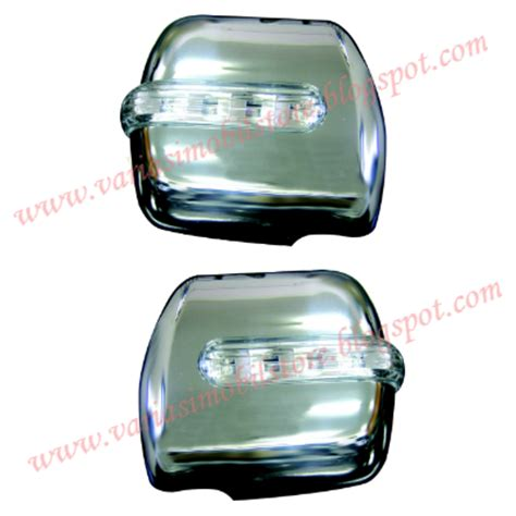 Autoparts1 Cover Spion Grand Max cover spion lu gran max variasi mobil