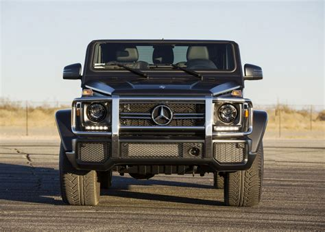 mercedes truck 2016 2016 mercedes benz g500 4x4 squared