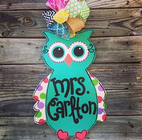 owl decorations 25 best ideas about owl classroom door on pinterest owl