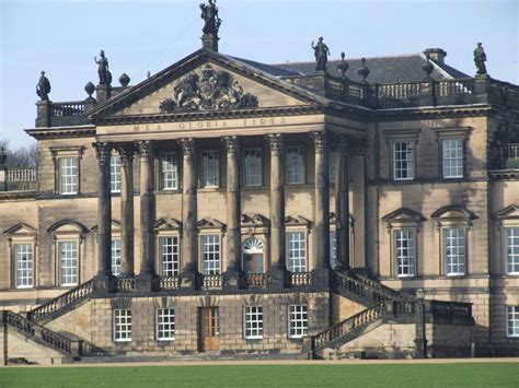 Wentworth Woodhouse Mapio Net