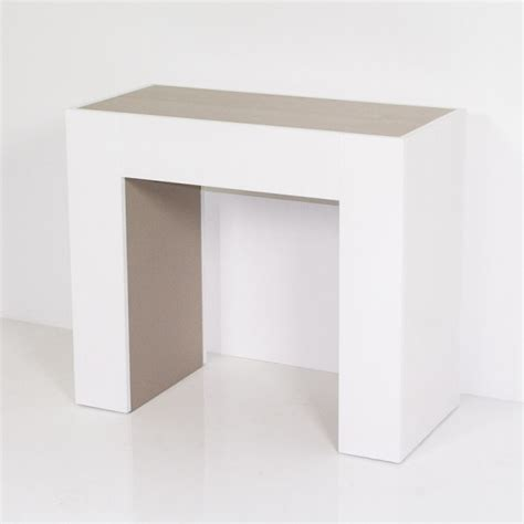 tavoli a consolle prezzi tavoli a consolle prezzi amazing consolle box panca with