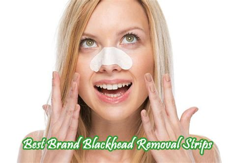 best branded 8 best branded blackhead removal strips