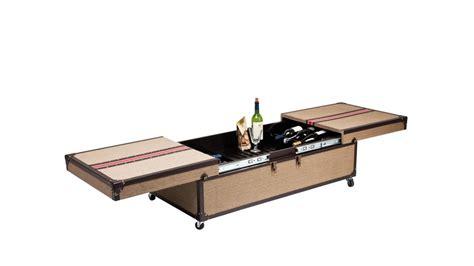 Table salon bar