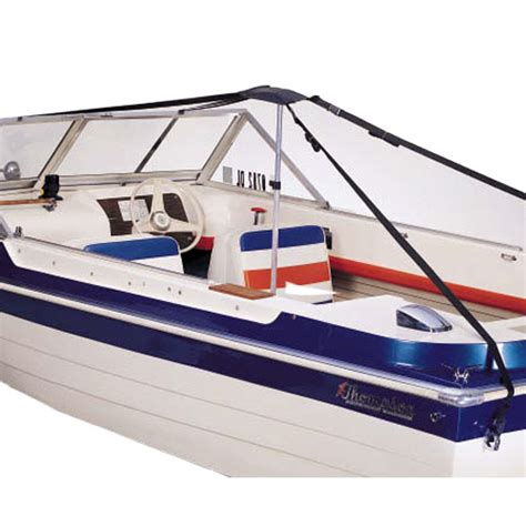 boat cover support taylor made boat cover support system west marine