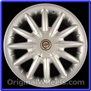 2002 Chrysler Sebring Bolt Pattern Bolt Chrysler Pattern Sebring 187 Patterns Gallery