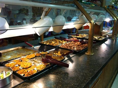 Buffet Made 3 Trips Yelp Seafood Buffet In Louisiana
