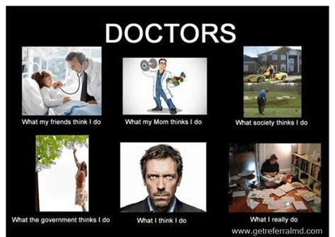 Medicine Meme - doctor humor medical memes healthcare humor referralmd