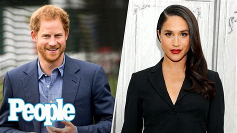 prince harry s girl friend prince harry s new girlfriend meghan markle 5 things to