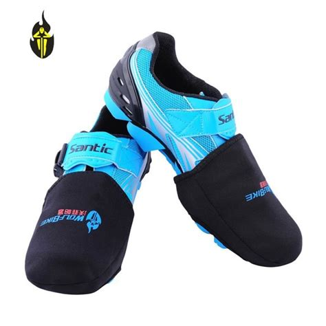 bike shoe covers waterproof wosawe cycling shoe cover waterproof mtb bicycle shoes