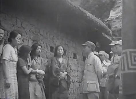north korean comfort women asam news rare footage of comfort women surfaces