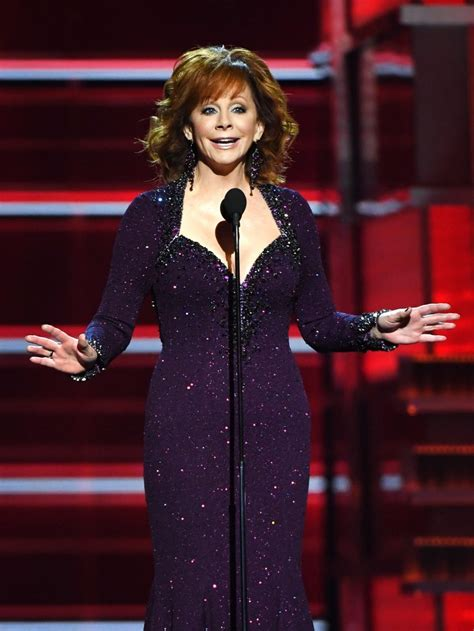 reba mcentire s costume changes at acm awards dresses see all 7 of reba s edgy acm wardrobe choices classic