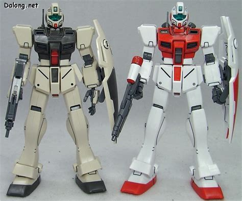 Bandai Hg Rgm 79gs Gm Command Space hguc rgm 79gs gm command space