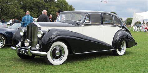 roll royce silver 1951 rolls royce silver wraith classic automobiles