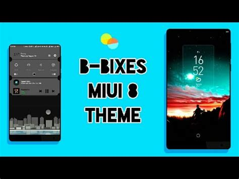 miui themes from third party miui 8 third party theme b bixes august 2017 not