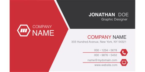 Business Card Template Png by Untitled Document Www Microspot