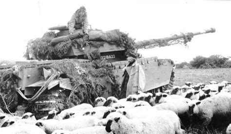 Mk Sheep 16 best centurion tanks images on army