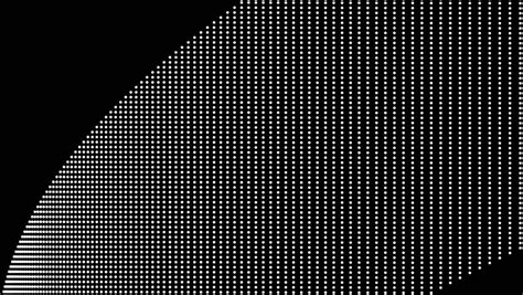 halftone pattern video halftone pattern footage stock clips