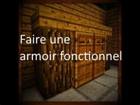 Comment Faire Une Armoire by Comment Faire Une Armoire Fonctionnel Dj Sky
