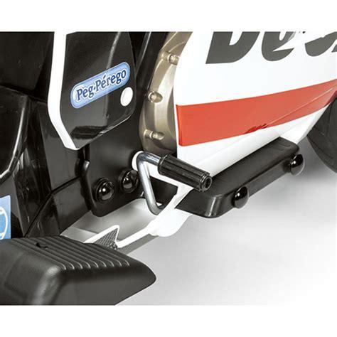 la nuova culla bimbo kinder motorrad ducati gp 12v batterie mc0020 peg perego